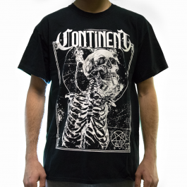 TMF-Continent-skull Shirt with noose...