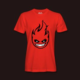 The-Merch-Factory-Dex-Arson-Tshirt-Red-001