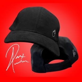 The-Merch-Factory-Dex-Arson-Signature-Curved-Hat